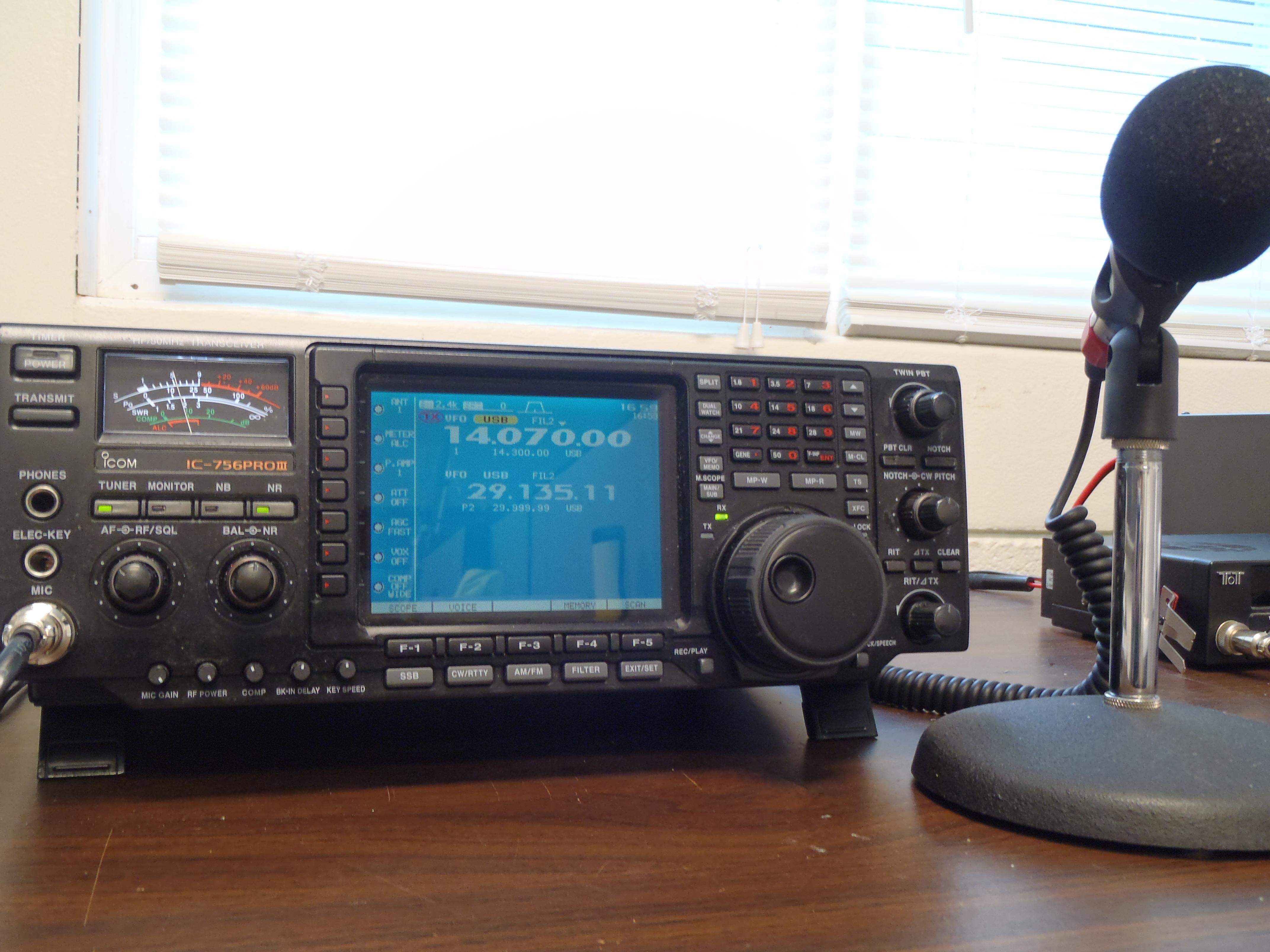 Ham Amateur Radio 97